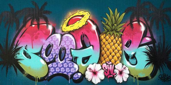 graffiti without gravity arsek erase